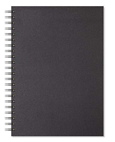 recycled hard covers 80 sides of 170gsm recycled cartridge paper recycled sketch book A4 portrait 40 sheets