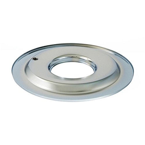 """Spectre Performance 4765 14"""" Flat Air Cleaner Base"""