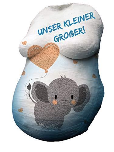 BABYBAUCH GIPSABDRUCK KOMPLETT SET MIT 12 FARBEN | BAUCHMASKE | Gips Abdruck Set für BABY BAUCH, Gipsbauch, Schwangerschaftsbauch, Bauchmaske, Bauchabdruck, Schwangerschaft, Gipsbinden