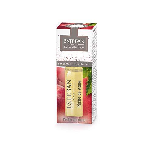 ESTEBAN Concentré Parfum Peche De Vigne