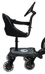 Eichhorn Cozy B Rider met stoel en stuurwiel*