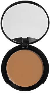 e.l.f. Studio HD Mattifying Cream Foundation, Caramel, 0.34 Ounce