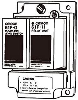 オムロン(OMRON) レベル機器 61F-GD AC110/220