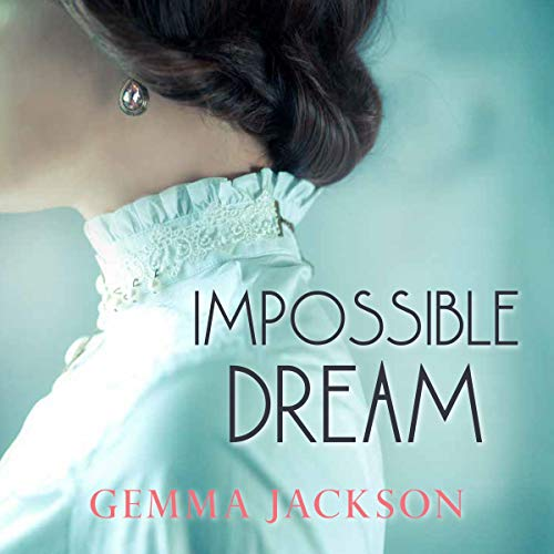 Impossible Dream audiobook cover art