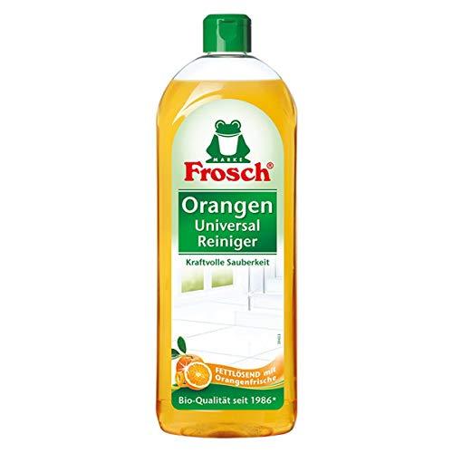 Frosch Orangen Universal Reiniger, 750ml