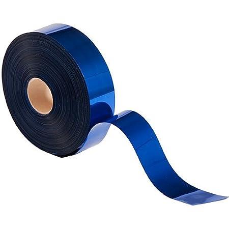Ballonim 3 he PACK STREAMERS Metallic Blue