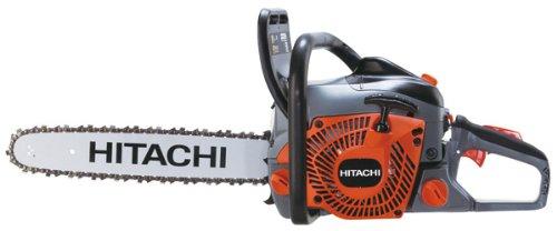 Hitachi CS 51 EA P 45 - Sierra eléctrica (Gris, Rojo, 5,1 kg, Batería)