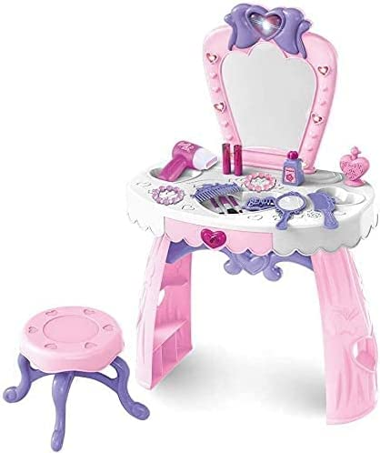 Babamua Fantas y Vanity Beauty Table Discount is also underway with Fashion Make Dresser Max 52% OFF