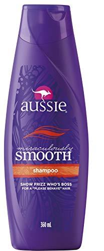Shampoo Smooth, Aussie, 360 ml