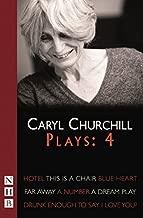 Churchill: Plays Four by Caryl Churchill (2009-06-01)