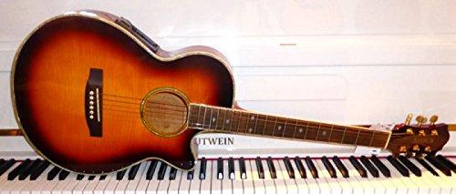 SIOUX Sundance CA-600 TS Elektroakustik Western-Gitarre
