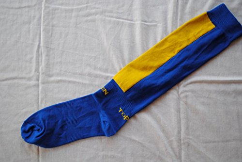 TOPEN – calceta Royal/Jaune 35/37