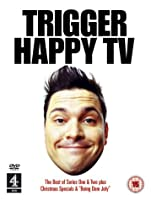 Trigger Happy TV [DVD]