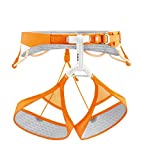 PETZL - SITTA, Climbing Harness for Professionals