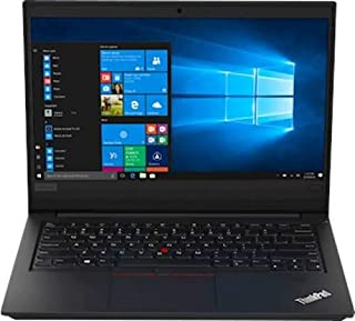 "Lenovo ThinkPad E495 14"" HD Anti-Glare Laptop, AMD Ryzen 5 3500U up to 3.7GHz, 8GB DDR4, 256GB PCIe SSD, Webcam, Bluetooth..."
