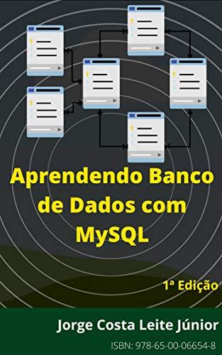 Aprendendo Banco de dados com MySQL