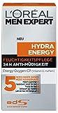 Bild des Produktes 'L'Oréal Men Expert Hydra Energy 24h Feuchtigkeitspflege Anti Müdigkeit'