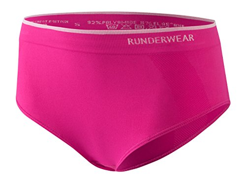 Best Underwear For Running To Prevent Chafing