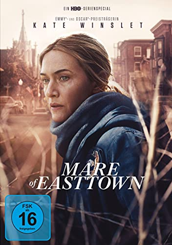 Mare of Easttown [2 DVDs]