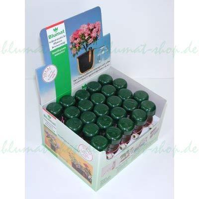 Blumat Wasserspender für Zimmerpflanzen - 25 Stück