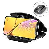 Babacom Car Phone Holder, Universal Dashboard Car Phone