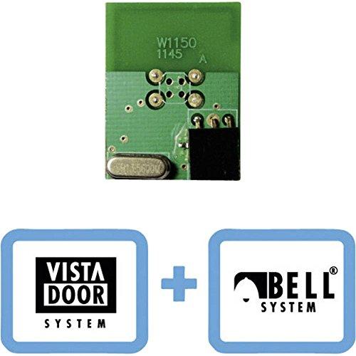 M-E - 40732 E vtx-Bell Wireless Modul für Vistus und VISTADOOR Innen-Einheit Bell-System 211112