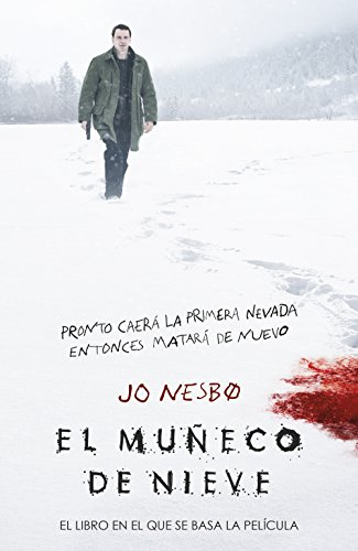 El muneco de nieve (Harry Hole 7)