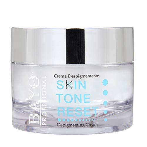 Bayo Profesional - Crema Despigmentante Skin Tone 50 ml