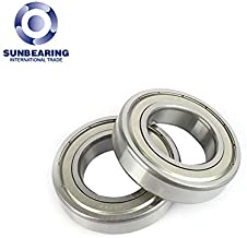 SUNBEARING,deep Groove Bearing 6210,Original Bearing, Chinese Manufacturer Good Price Bearing, Deep Groove Structure,Bearing for auto,Deliver Within 24H.