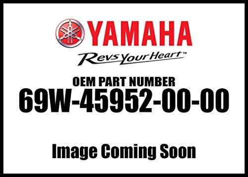Yamaha 69W-45952–00–00; AL. Prop 11–3/8x 12g; 69W459520000