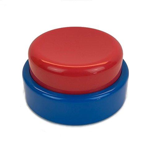 BUSDUGA 2725 der ,, Buzzzzer-Button ,, ideal für Spiele und Party´s