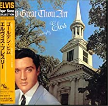 How Great Thou Art Elvis Paper Sleeve Collection Mini 24 bit 96 khz