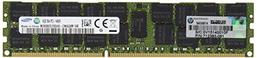 HP 708641-B21 Three Rank x4 Arbeitsspeicher 16GB (1866MHz, CL13) DDR3-RAM