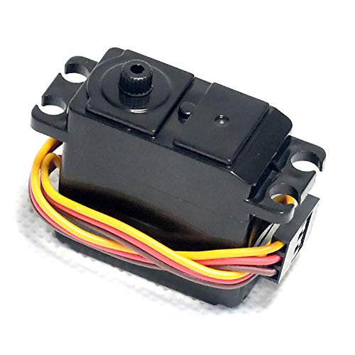 HBX Part 12224 Steering Servo 2.2Kg 3-Wire for haiboxing 1/12 RC Buggy Truck 12811 12812 12813