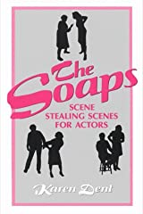 The Soaps: Scene Stealing Scenes for Actors Paperback