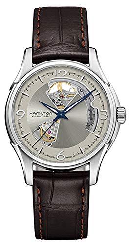 Hamilton Jazzmaster Open Heart H32565521 Reloj Automático para hombres