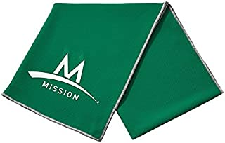 Mission Enduracool Techknit Cooling Towel