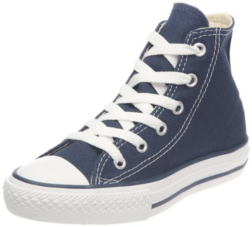 Converse Youths Chuck Taylor All Star Hi Zapatillas de tela, Unisex -...
