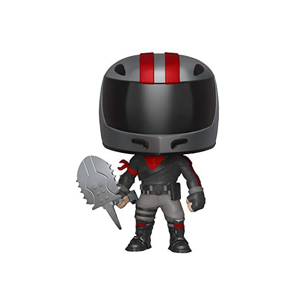 Funko Pop! Games: Fortnite - Burnout #457 Vinyl Figure 1