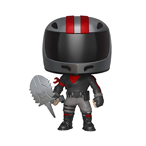 FUNKO POP! GAMES: Fortnite S2 - Burn Out