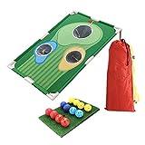 Forart Backyard Golf Cornhole Game