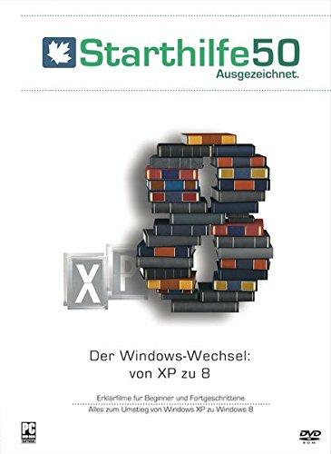 Starthilfe50 Spezial-DVD