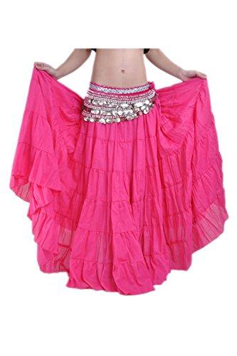 Vestidos Flamenca Rosy