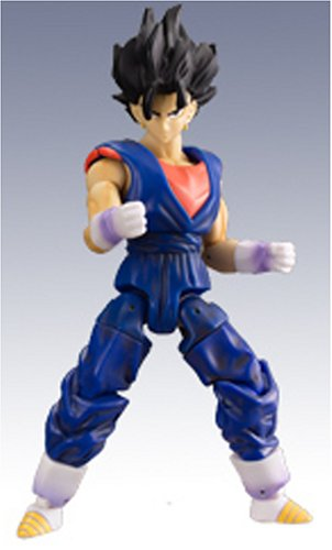 Dragon Ball Z Ultimate Figure Vol. 3 Vegetto (Asia Version) (japan import)