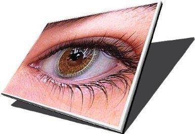 New ChiMei INNOLUX n140bge-e33REV. C1Laptop Bildschirm 35,6cm LED HD kompatibel [PC]