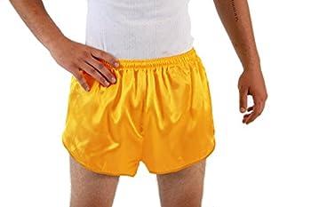 Best gold running shorts Reviews