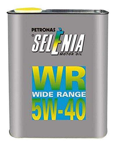 Selenia 1092 Schmierstoffe für Dieselmotoren Synthetic 5W40 WR - 1 LT