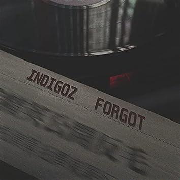 Forgot