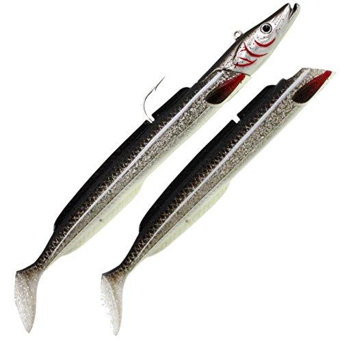 Westin Señuelo Pesca Sandy Andy 12gr - 10cm (ROBOCOD)