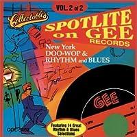 Vol. 2-Gee Records